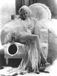 1930s Hollywood Glamour Dresses Wedding Ideas