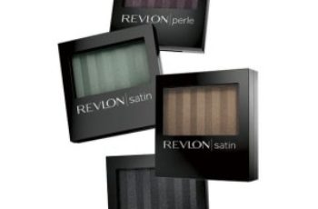 Revlon Luxurious Color Eye Shadow Review