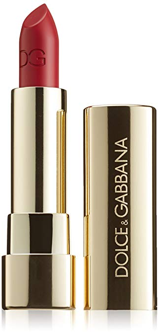 Neutral     Dolce and Gabbana Classic Cream Lipstick in Sassy