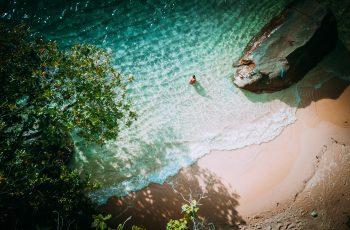 The Seychelles provide the ultimate in glam experiences