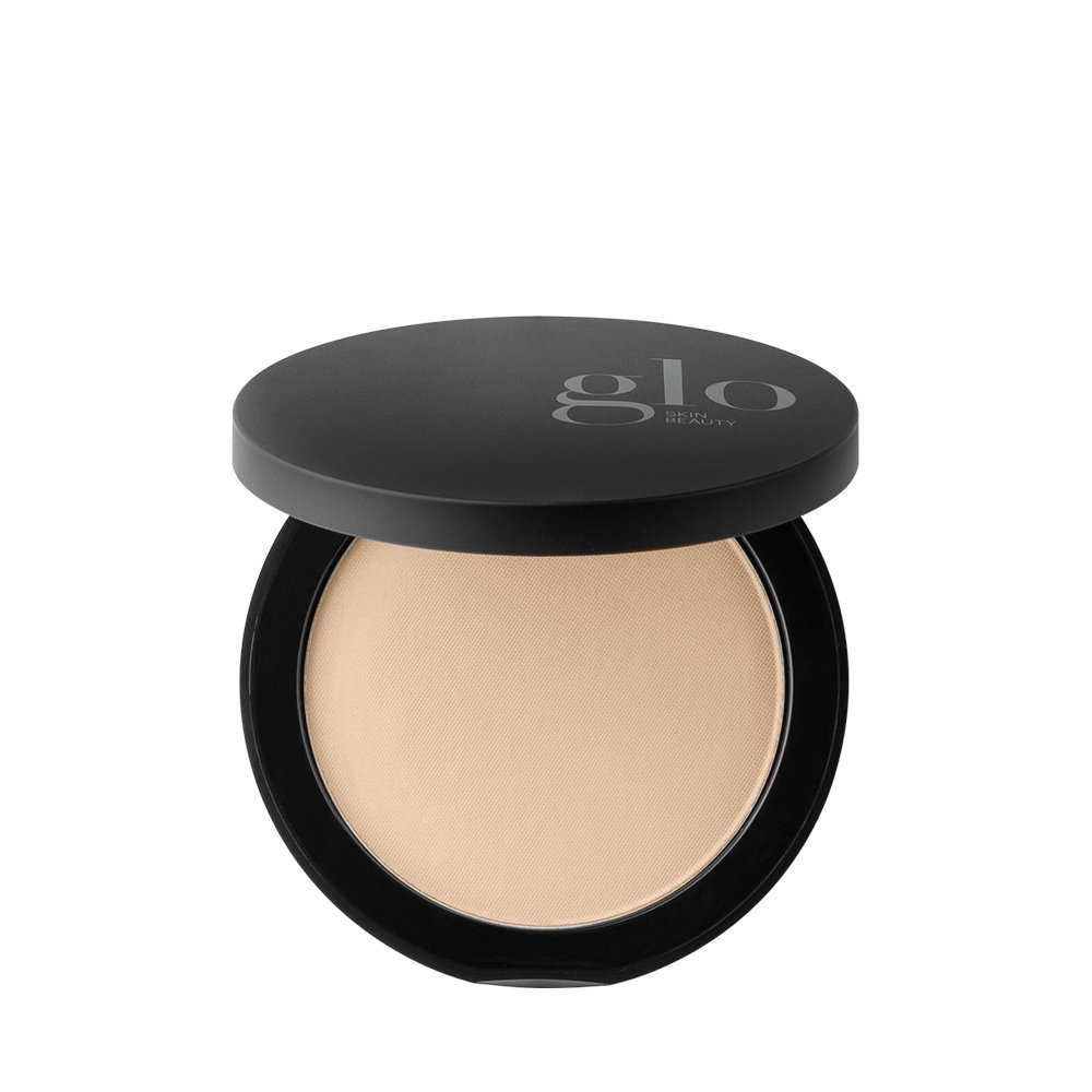 Glo Skin Beauty Mineral Pressed Powder Foundation
