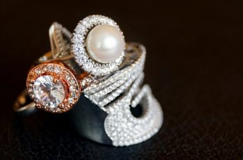 Fashion Rings That Rule Your World